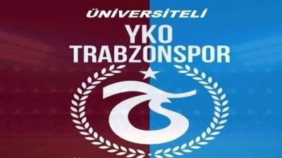 Trabzonspor taraftarından anlamlı festival