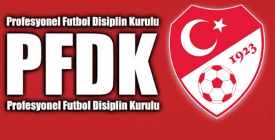 Trabzonspor'a PFDK'dan ceza geldi