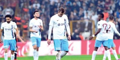 Trabzonspor'a uygulanan kıyım ne zaman bitecek?