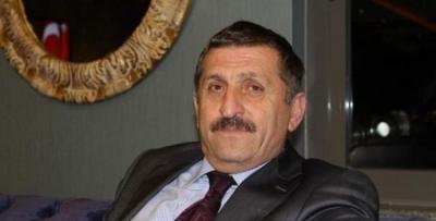 Trabzonspor'da Başkan Yardımcısı İstifa Etti