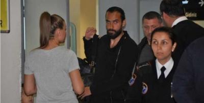 Trabzonspor'da şok! Sözleşmesi feshedildi!