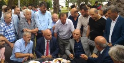 Trabzonspor'dan ASKF'ye destek sözü