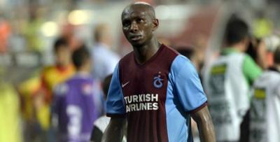 ''Trabzonspor'dan ayrılmıyorum''
