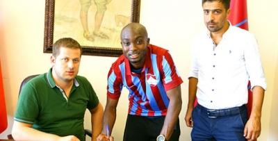 Trabzonspor'dan beklenmeyen transfer