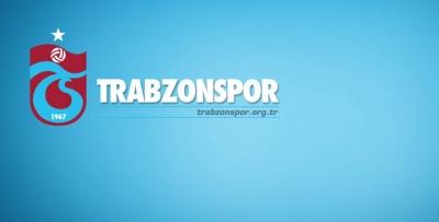 Trabzonspor'dan tesislerdeki olayla ilgili açıklama
