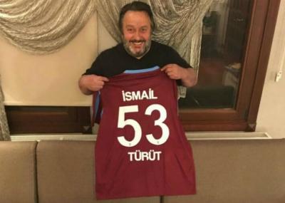 Trabzonsporluluğumu kimseyle tartışmam