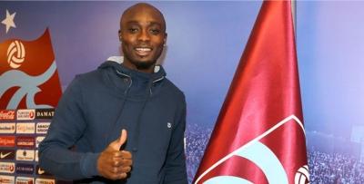 Trabzonspor'un İlk Transferi Olacak