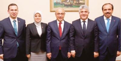 Trabzon'u Ankara'ya taşıyoruz