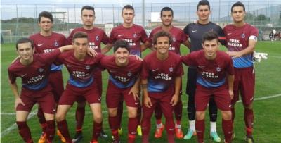 Trabzon'un Bileği Bükülmedi