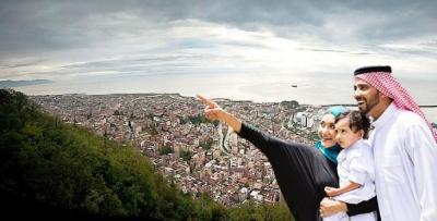 Turizmde hamle yılı