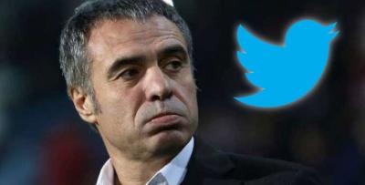 Umutsuz Fenerbahçe taraftarı Yanal için hashtag açtı