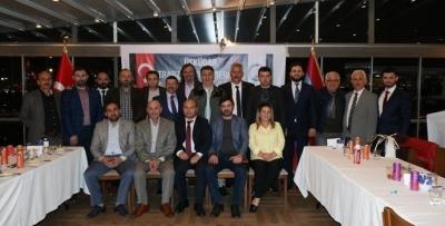 Üsküdar Trabzonlular Derneği huzura çıktı