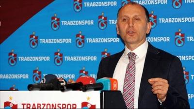 Trabzon'da büyük buluşma