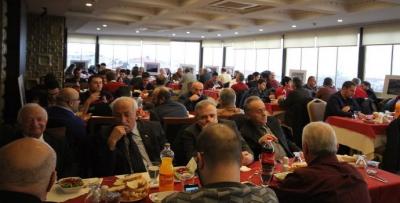 Vakfıkebir'in Kurtuluşu İstanbul'da kutlandı