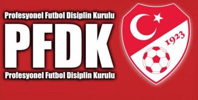 Yine mi PFDK!
