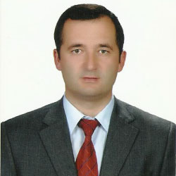 Prof. Dr. Ali Kandemir