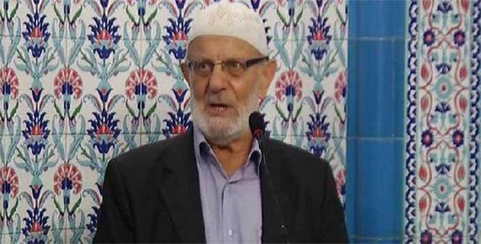 Emekli imamın vaazı cemaati gülme krizine soktu